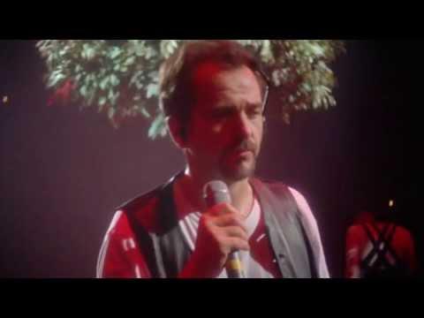 Peter Gabriel - Blood Of Eden (Secret World Live)