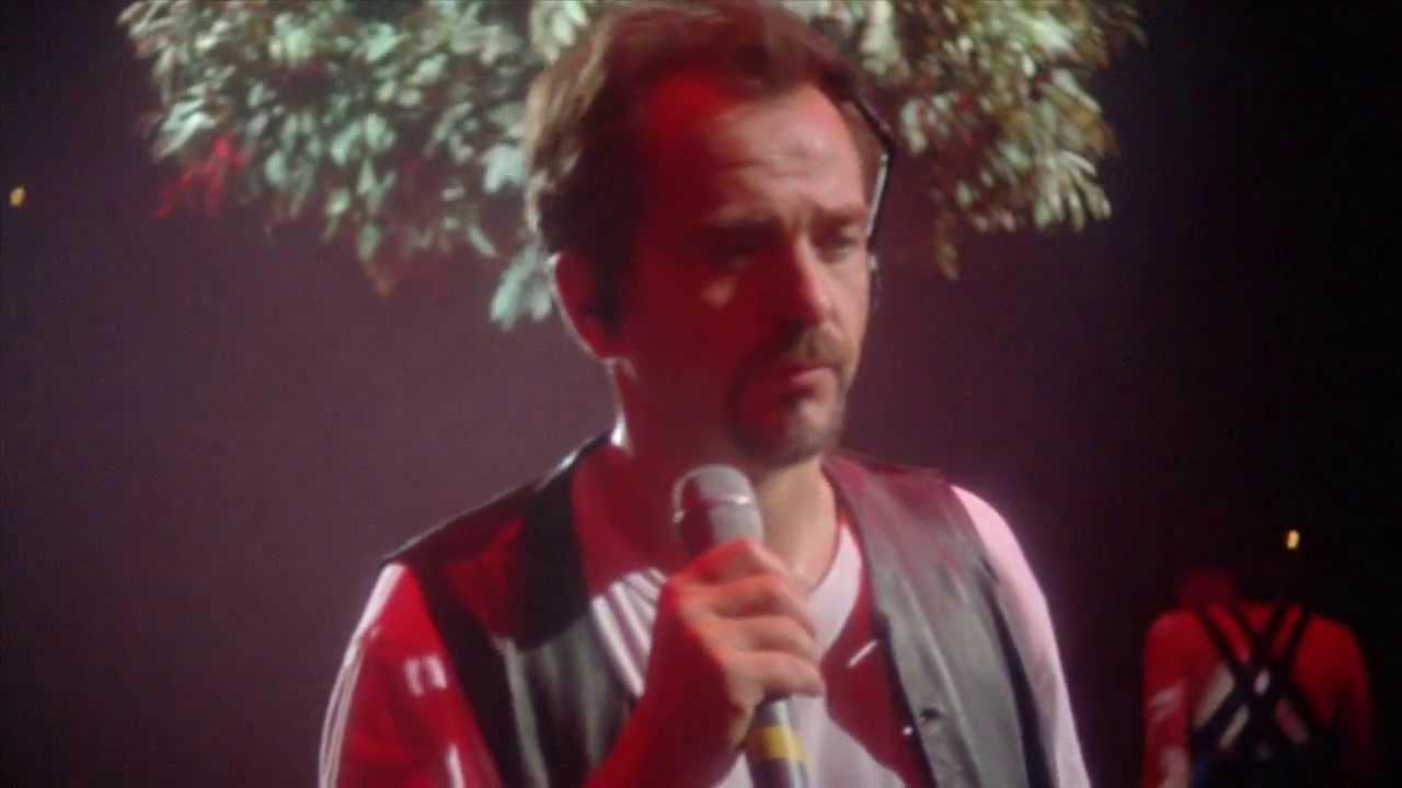Non-Nordic Sunday: Peter Gabriel – 'Blood of Eden' (video)