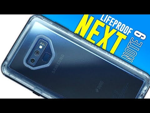 the best attitude 95c4a 0fa56 LifeProof NEXT Case | Galaxy Note 9