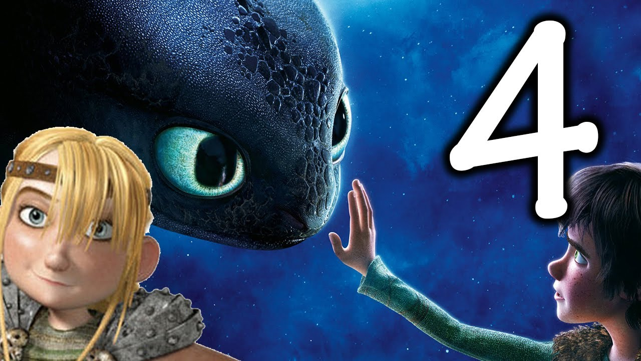 How to train your dragon wb astrid episode 4 youtube ccuart Gallery
