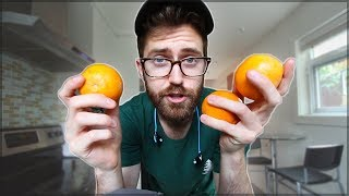 I went Vegan for 30 Days - Here's how it affected my health... thumbnail