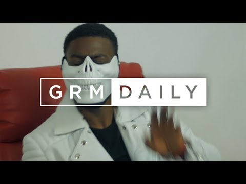 Troubz - Trap Star/Rockstar (Post Malone Cover) [Music Video] | GRM Daily