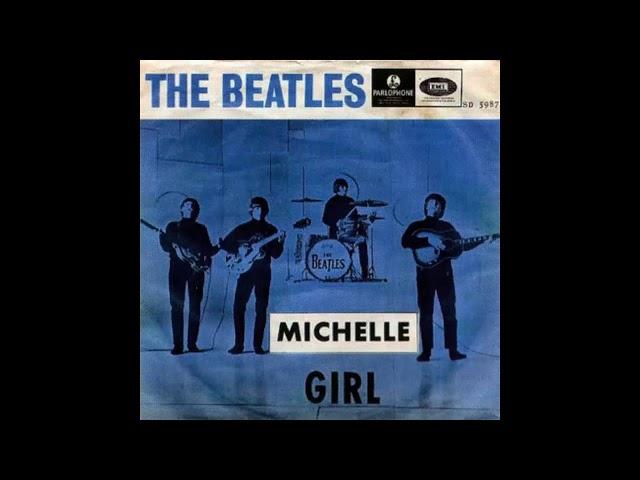The Beatles- Michelle (Instrumental Remake prod. LINNIK)