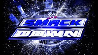 WWE theme song Smackdown -