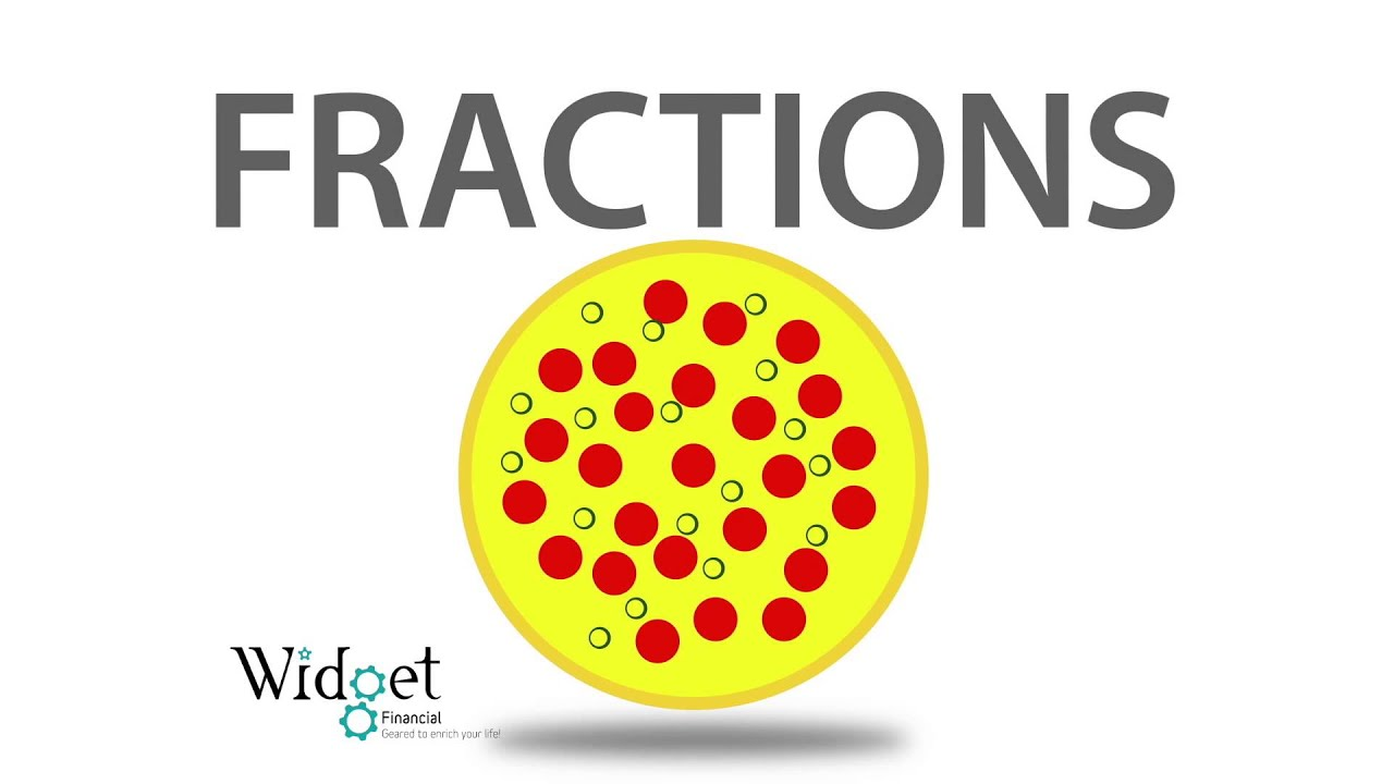 5. Math Is Fun - Fractions