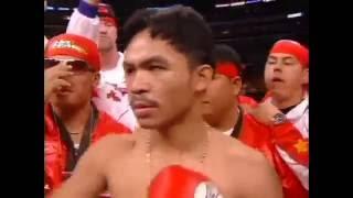 HECTOR VELAZQUEZ vs MANNY PACQUIAO   2005