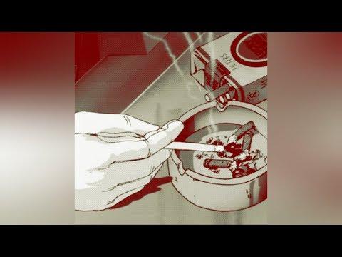 Ashtray  Sad sampled Rap instrumental 80 BPM  Boom Bap  lofi  underground