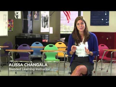 USC Hybrid High School Recruitment Video