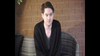 Greg's Interview Unedited
