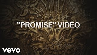 Romeo Santos - Formula, Vol. 1 Interview (English): Promise Video (Album Interview)