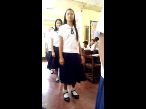 Misamis Oriental Hymn (GRADE 7 EDSA)
