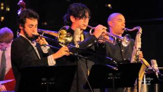 "Berklee Global Jazz Ambassadors feat. Joe Lovano- ""Ascension,"" live at Dizzy"