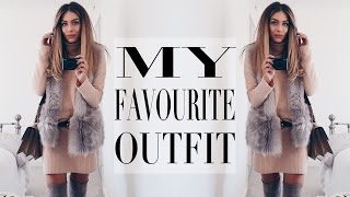 THE OUTFIT I'M CURRENTLY OBSESSED WITH | Lydia Elise Millen
