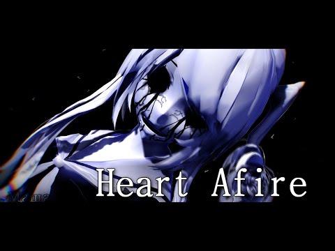 【MMD】Heart Afire【+Motion Dl】【60 FPS】