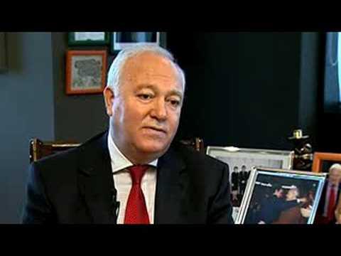 Entrevista a Miguel Ángel Moratinos