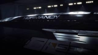 Скачать Mass Effect 2 The Normandy SR2