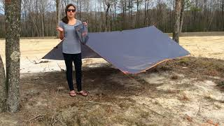 Rain Fly Tent Tarp by WildVenture Review