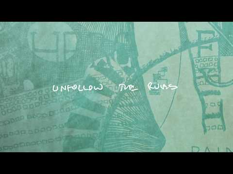 Rufus Wainwright - Unfollow The Rules [Official Audio]