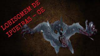 Suposto lobisomem aparece em Ipueiras CE!!!
