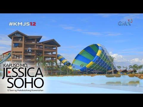 Kapuso Mo, Jessica Soho: Mga 'petmalu' na holiday pasyalan sa Pilipinas, bisitahin!