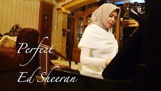Perfect - Ed Sheehan | Cover by Larasati Rahmania