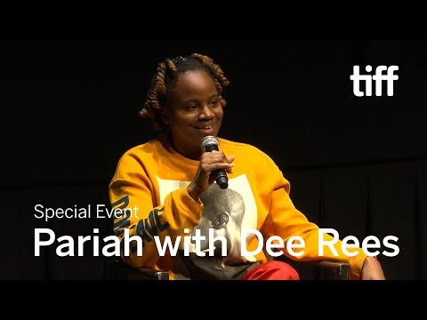 PARIAH with Dee Rees