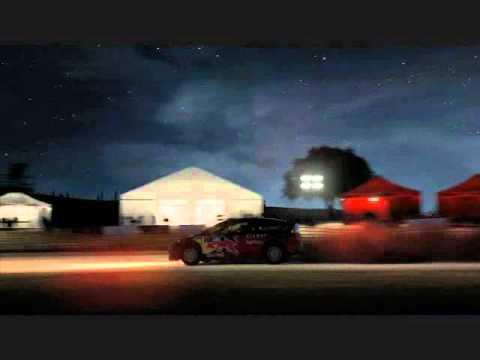 Gran Turismo 5 Visual Effects Fan Made Trailer