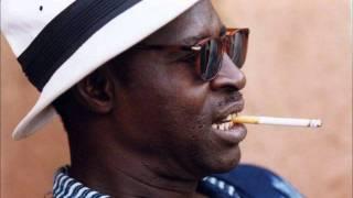 Ali Farka Toure- African Blues- Petenere