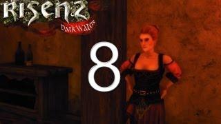 Let's Play Risen 2 #8 - Einer geht noch..! DE|HD|BLIND