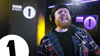 Rudimental and Tom Walker - Walk Alone in the Live Lounge