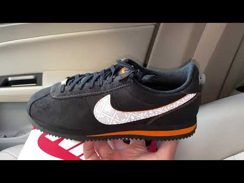 cortez nike day of the dead