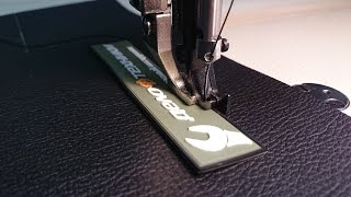 Создание сумки скрутки для набора инструмента Дело Техники