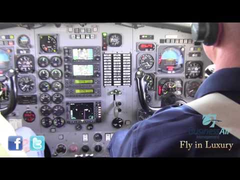 Charter Flights - Corporate Travel - Dallas Texas