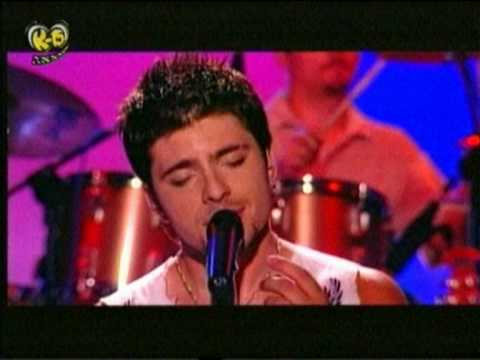 Tose Proeski - Is this love