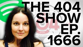 The 404 Show 1666: Spotifys Shanon Cook predicts 2016s song of the summer (podcast)