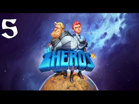 ZHEROS Walkthrough HD (Part 5)