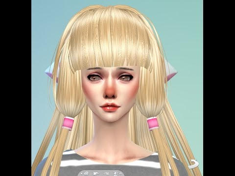 Mod The Sims - Chii ~ From Chobits