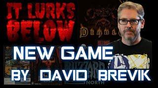 "New Game by Diablo Creator ""David Brevik""- Diablo 2 - Xtimus"