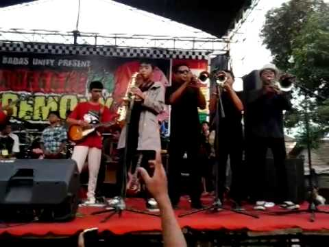 Bread ButterSKA  - Dan Semua Indah (At Ska Reggae Ceremony #4)