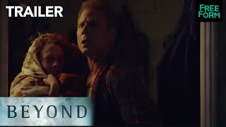 Opening Scene of Beyond Season 2 | New York Comic Con 2017 | Freeform