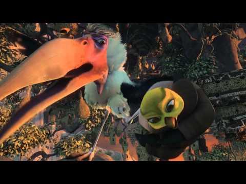 Zambezia - Trailer [HD]