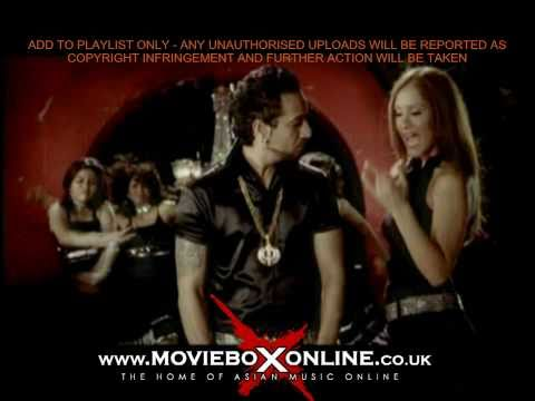 JAZZY B - I LOVE YOU - RAMBO