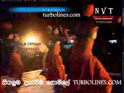 Seeduwa Bravo Idiidikidi Tamil Song