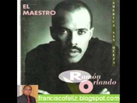 8-Ramon Orlando-Amandote Como Te Amo