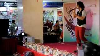CakrawalaFM karaoke FINAL 2013 RENO YU ( 安静 ) JAY CHOU 周杰伦