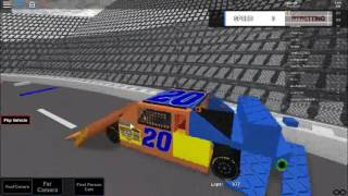 roblox nascar martinsville [ 2 years ]