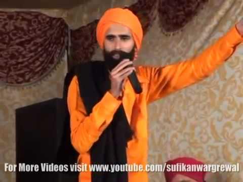 bol fakera alha alha kanwar grewal stage punjabi song