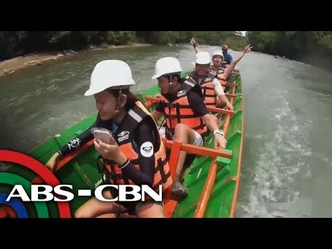 Rated K: Things to do in Samar