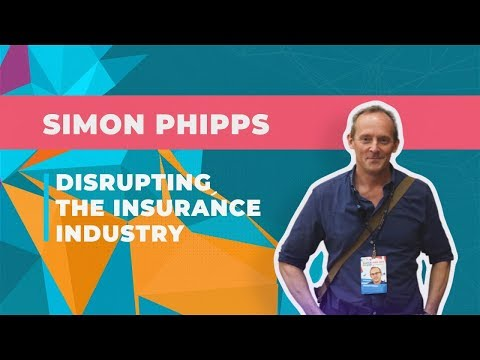 Bitcoin Price and Blockchain Solutions | An Interview with Simon Phipps