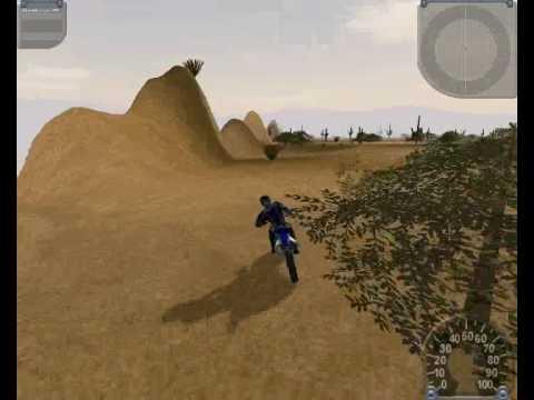 Motocross Spiele Pc